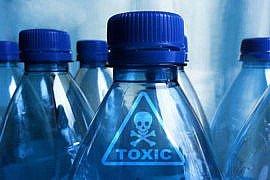 bisphenol a BPA plastiques toxiques
