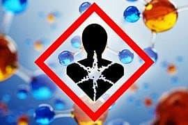 produits chimiques et toxiques CMR